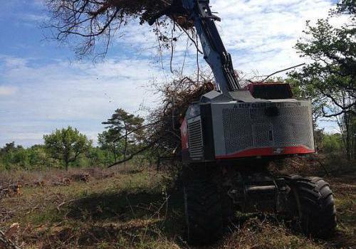 Nettoyage de vos terrains